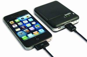 PortableCellPhoneChargerArt