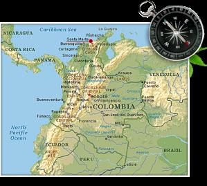 santa-marta-paradise-condo-columbia-map